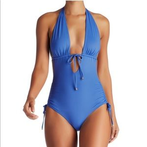 Vitamin A Brena Maillot One Piece Swim Monokini 6